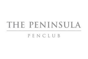 the peninsula hotels pen club